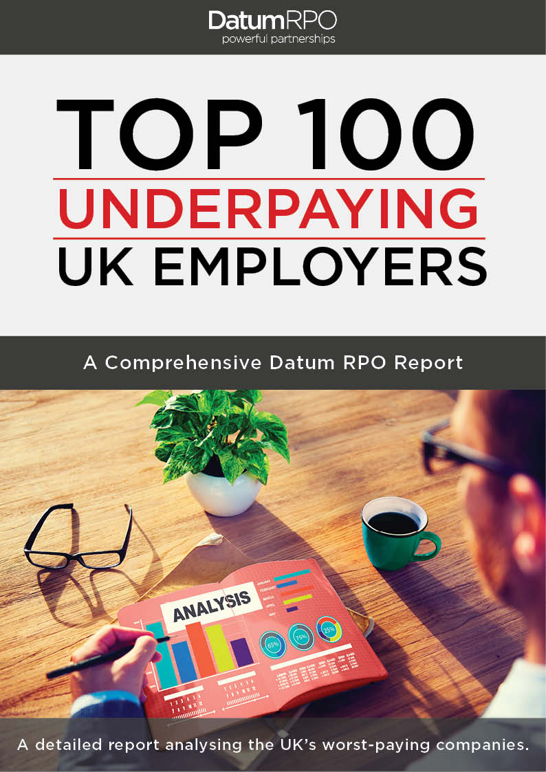 Top 100 Underpaying Employers in UK Report FINAL