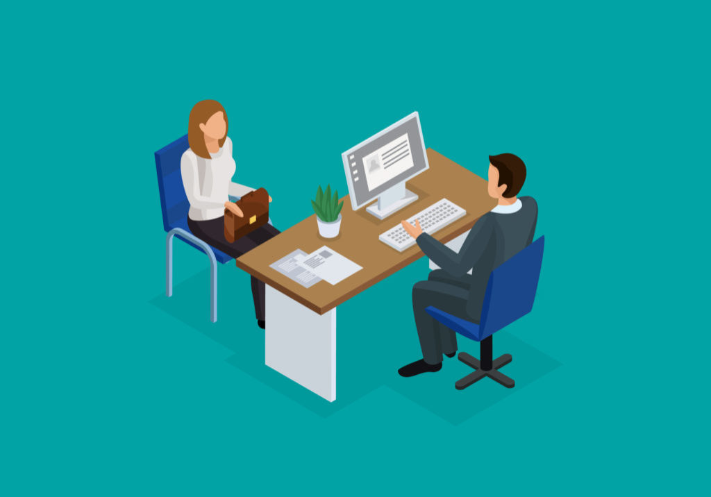 8 Tips on How to Ace Your Next Job Interview!